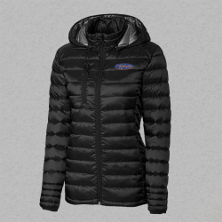 Ladies Puffer Jacket (OUT...