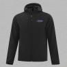 Men's Hooded Soft Shell Jacket