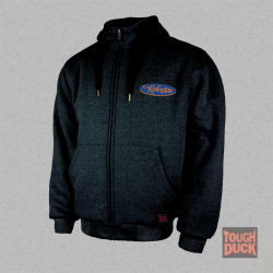 Hoodie Tough Duck Insulated