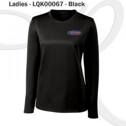 Ladies L/S Spin Lady Jersey...