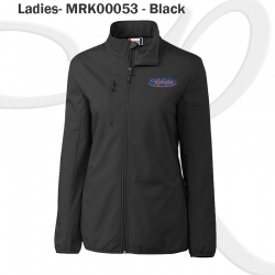 Ladies Trail Lady Softshell