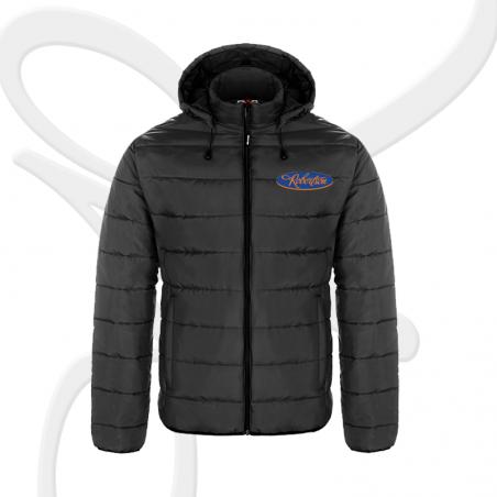 Men Puffer Jacket